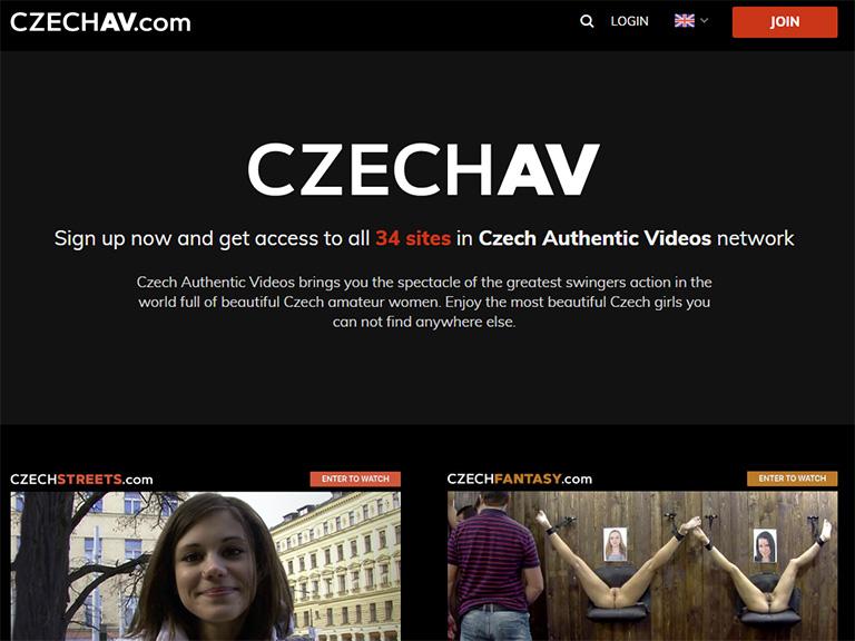 czechav review