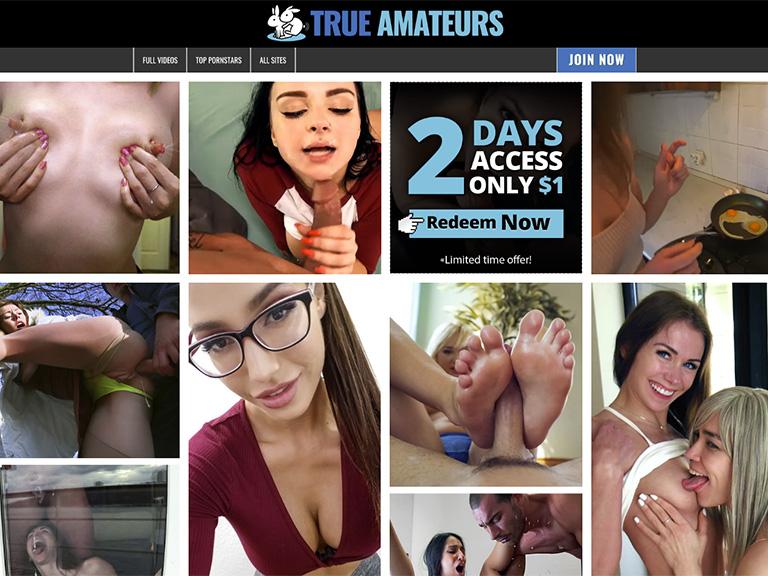 true amateurs review
