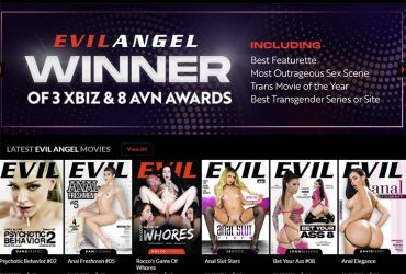 evil angel review